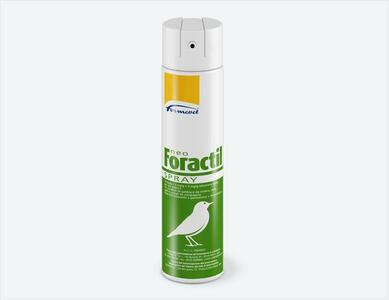 Neo-Foractil Spray Uccelli 300ml FORMEVET