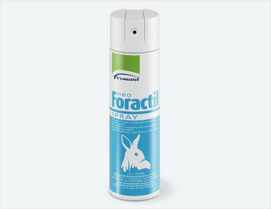 Neo-Foractil Spray Coniglio 250ml FORMEVET