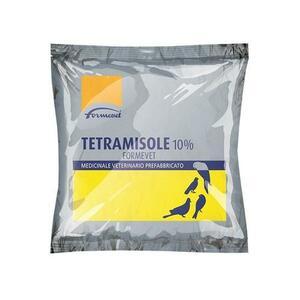Tetramisole 10% 30gr FORMEVET