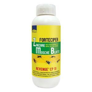 Insetticida Forteciper 1L FORMEVET