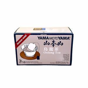 YMY OOLONG TEA TEA-BAG 32GR