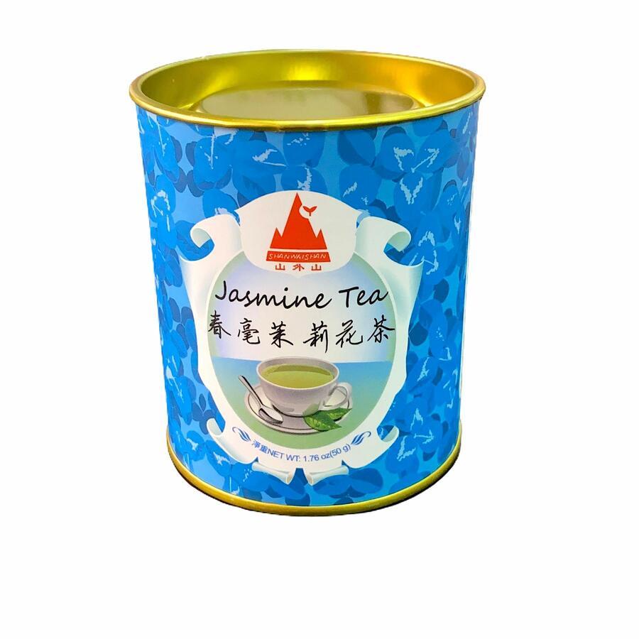 SHAN WAI SHAN JASMIN TEA 50GR