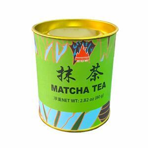 MATCHA TEA POLVERE 80GR