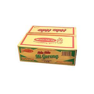 HH INSTANT NOODLE SWEET SHRIMP (MI GORENG) 30X76GR