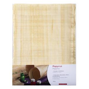 Confezione carta di papiro - 4 fogli A4
