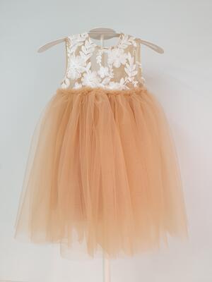 AMY GIRL DRESS