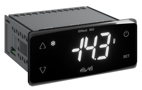 Eliwell IDNext 902 12 Vac-dc