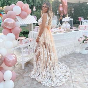 JENNIFFER WEDDING DRESS