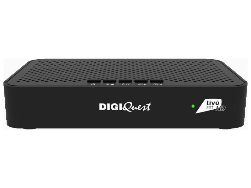 DIGIQUEST TV SAT CLASSIC Q10