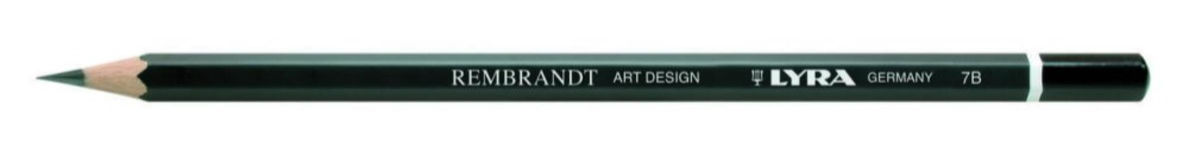 Matita Lyra Rembrandt Art Design - gradazione 7B