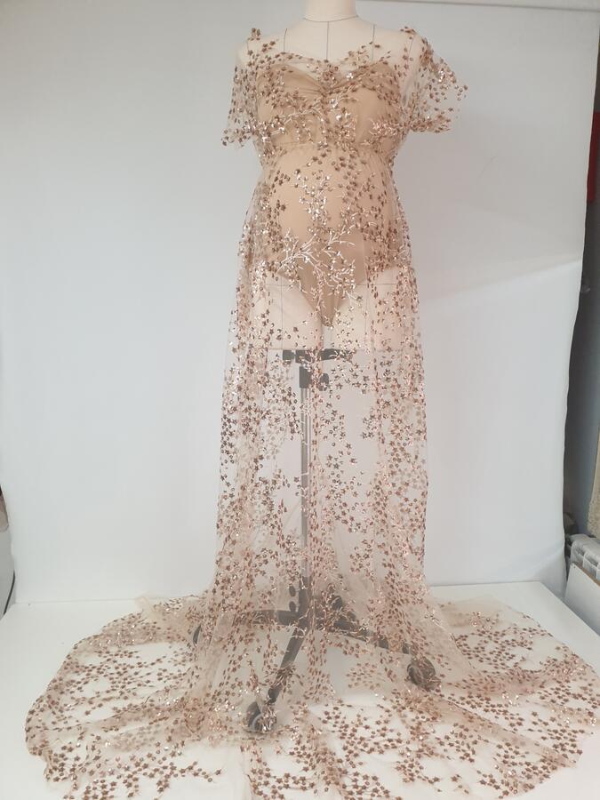 LUCE Maternity dress
