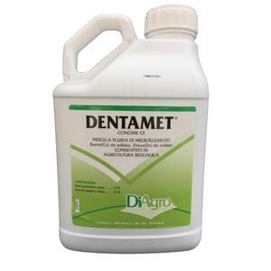 Concime Minerale Dentamet 6,4 Kg Diagro