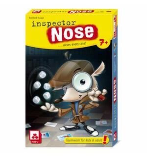 Inspector Nose