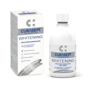 CURASEPT WHITENING Collutorio