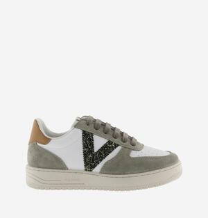 Victoria - Sneaker 1129112 - Kaki