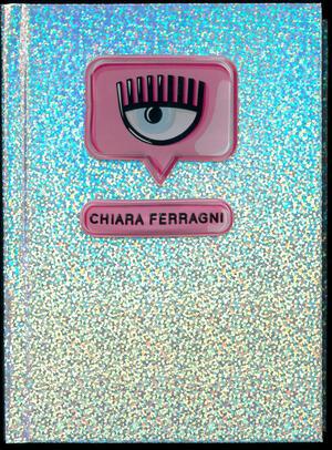 DIARIO 16 MESI CHIARA FERRAGNI 541 pagine