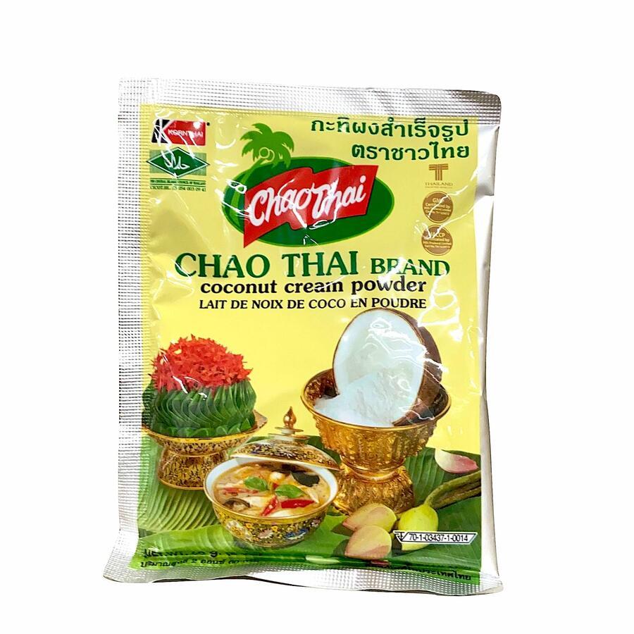 CHAO THAI COCONUT MILK POWDER 60GR