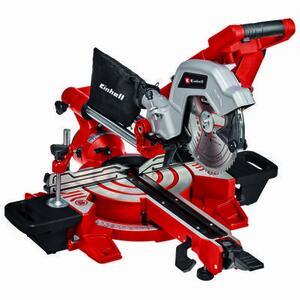 Troncatrice Radiale TE-SM 216 Dual Sliding Einhell