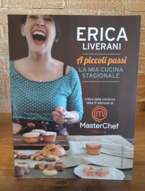 """Libro """"A piccoli passi"""" - Erica Liverani"""