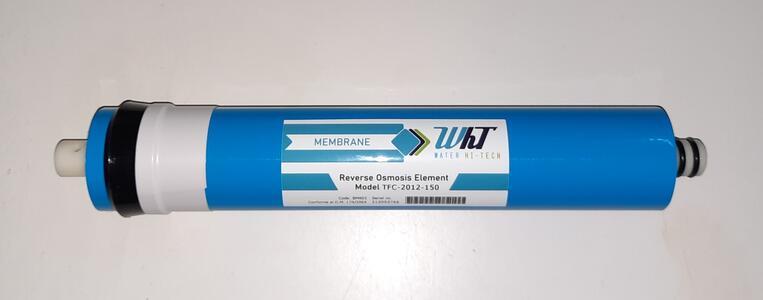 Membrana W.h.t 2012-150 Gpd