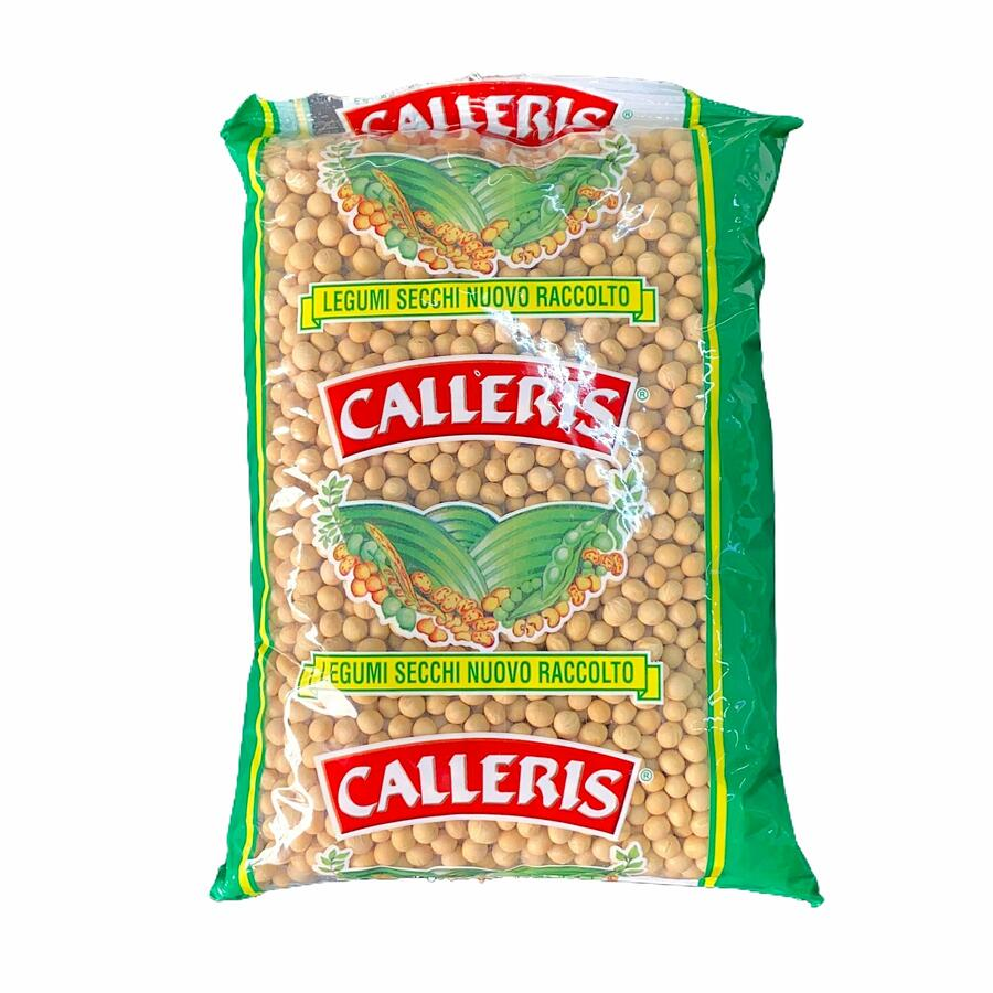 CALLERIS SOIA GIALLA 1KG