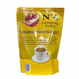 COFFE GINSENG ISTANT 400GR