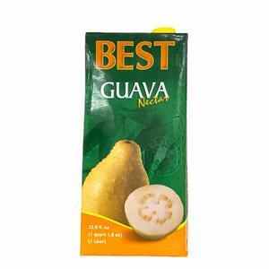 BEST GUAVA JUICE TEP 1000ML
