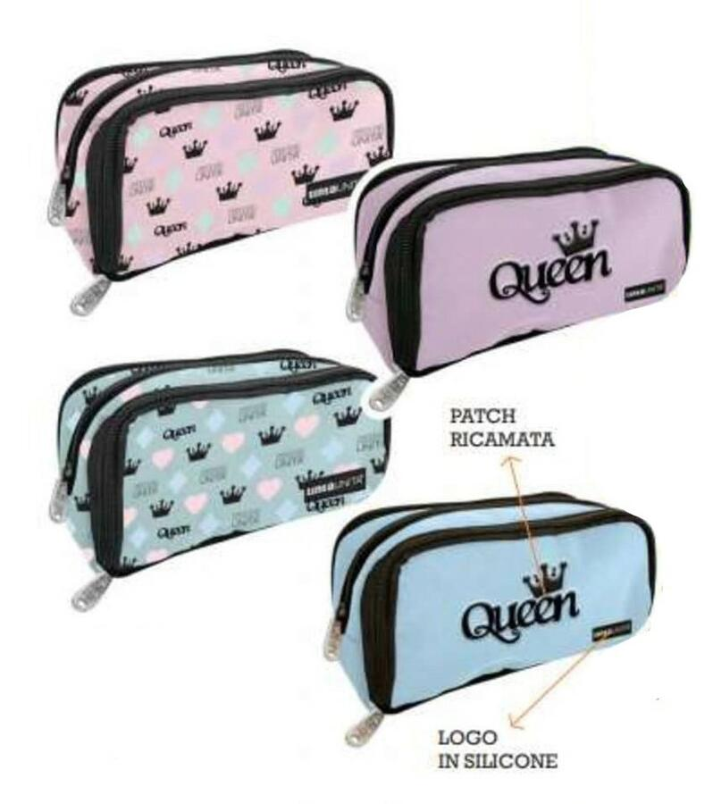 BAULETTO 24 PASTELLI + 1 DELUXE QUEEN & KING POOL OVER