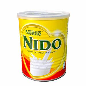 NIDO MILK POWDER 400GR