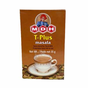 MDH TEA-PLUS MASALA 35GR