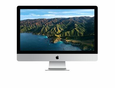 "Apple iMac 27"" con display Retina 5K"