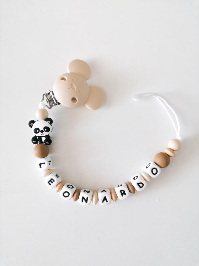Panda beige, caffelatte, caffè