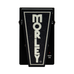 Morley 20/20 Classic Switchless Wah