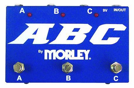 Morley ABC-G Selector/Combiner