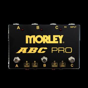 Morley ABC-PRO Selector