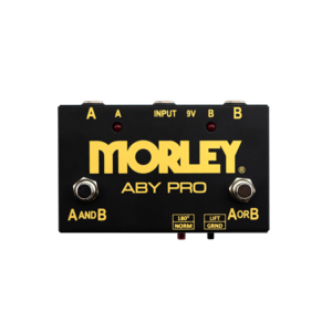 Morley AABY Pro Selector