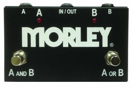 Morley ABY-G Selector/Combiner