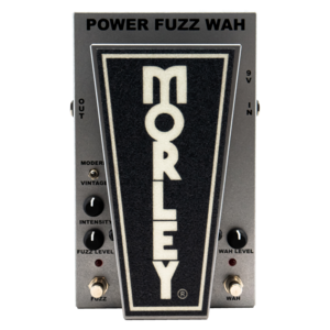 Morley 20/20 Power Fuzz Wah - Classic Size