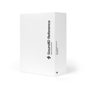 Sonarworks SoundID Reference per Speaker e Cuffie con Mic