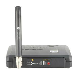 Wireless Solutions BlackBox R-512 G6 Receiver