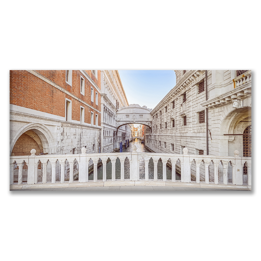 Quadro Ponte dei Sospiri a Venezia