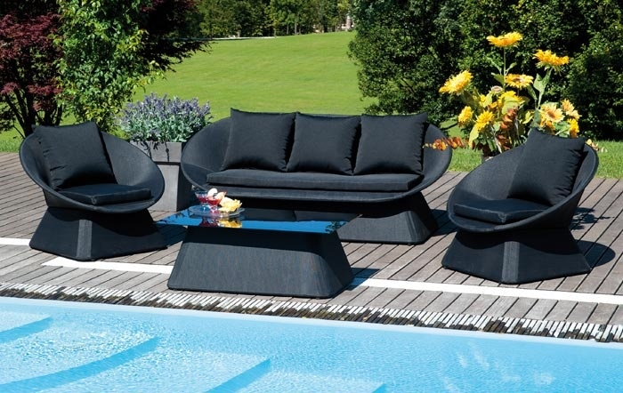 Set salotto giardino chia divano 2 poltrone tavolino for Amazon arredo giardino