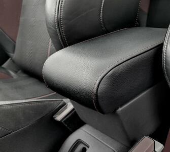 Accoudoir avec porte-objet pour Peugeot 208 (2012-02/2019)