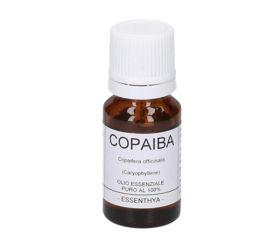 Copaiba olio essenziale 10 ml