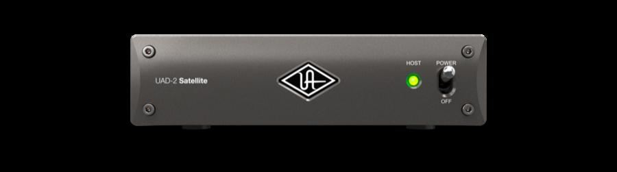 Universal Audio - UAD-2 Satellite TB3 - Octo Core