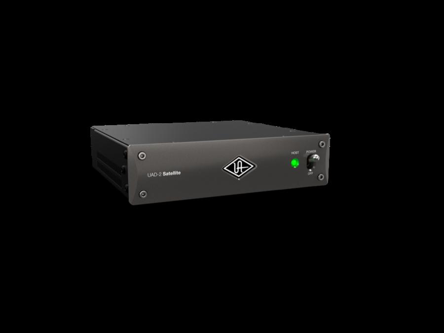 Universal Audio - UAD-2 Satellite TB3 - Quad Core