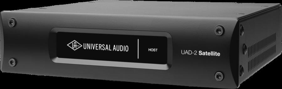 Universal Audio - UAD-2 Satellite USB - Quad Core