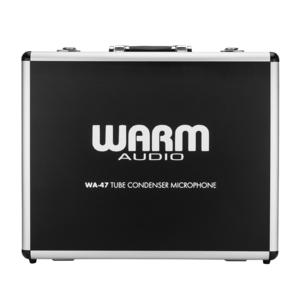 Warm Audio - Flight Case per WA47