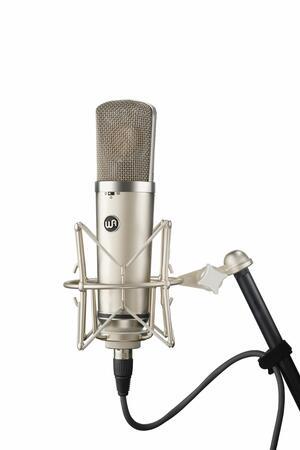 Warm Audio - WA-67