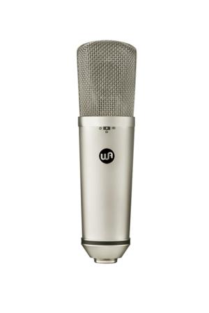 Warm Audio - WA-87 R2